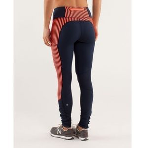 Lululemon | Get Up And Glow Leggings